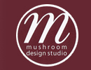 mushroom design studio